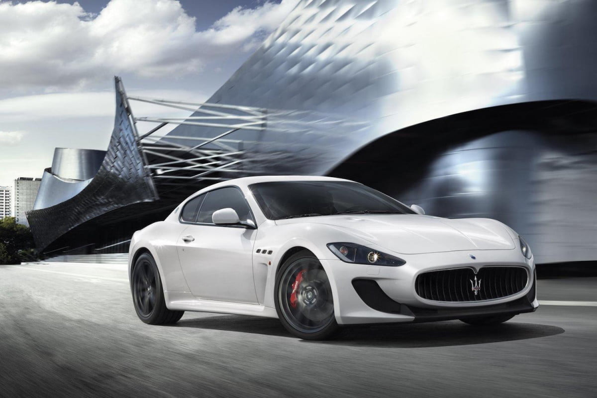 maserati forced to introduce hybrids mc stradale