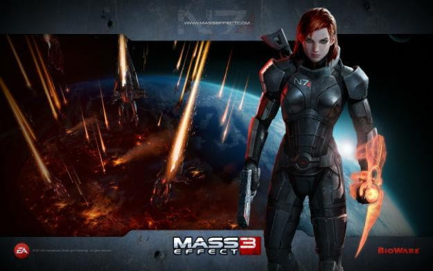 Mass-Effect-3 Extended Cut out on June 26th