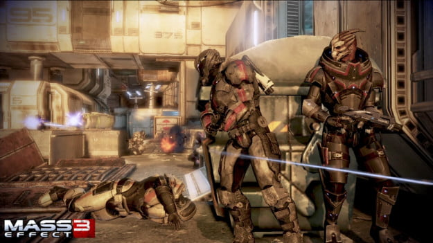 mass effect 3 multiplayer screenshot 02