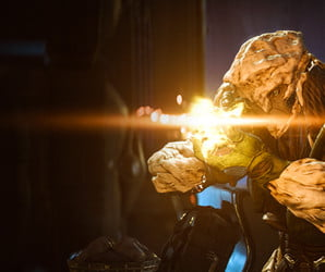 'Andromeda' may be the biggest, boldest, and best Mass Effect yet