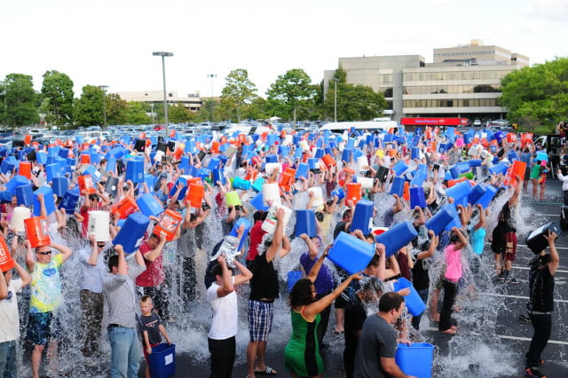 whatever happened to all that als ice bucket challenge money mass