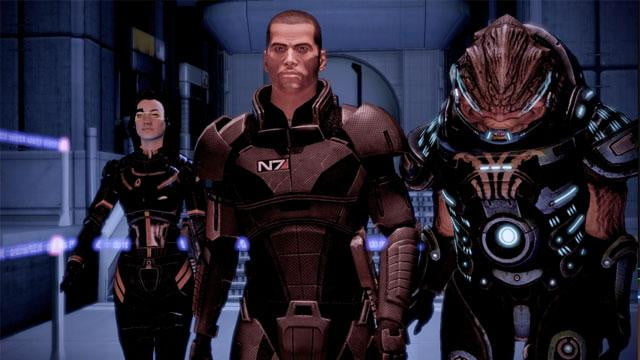 mass effect  mirrors edge streaming playstation now