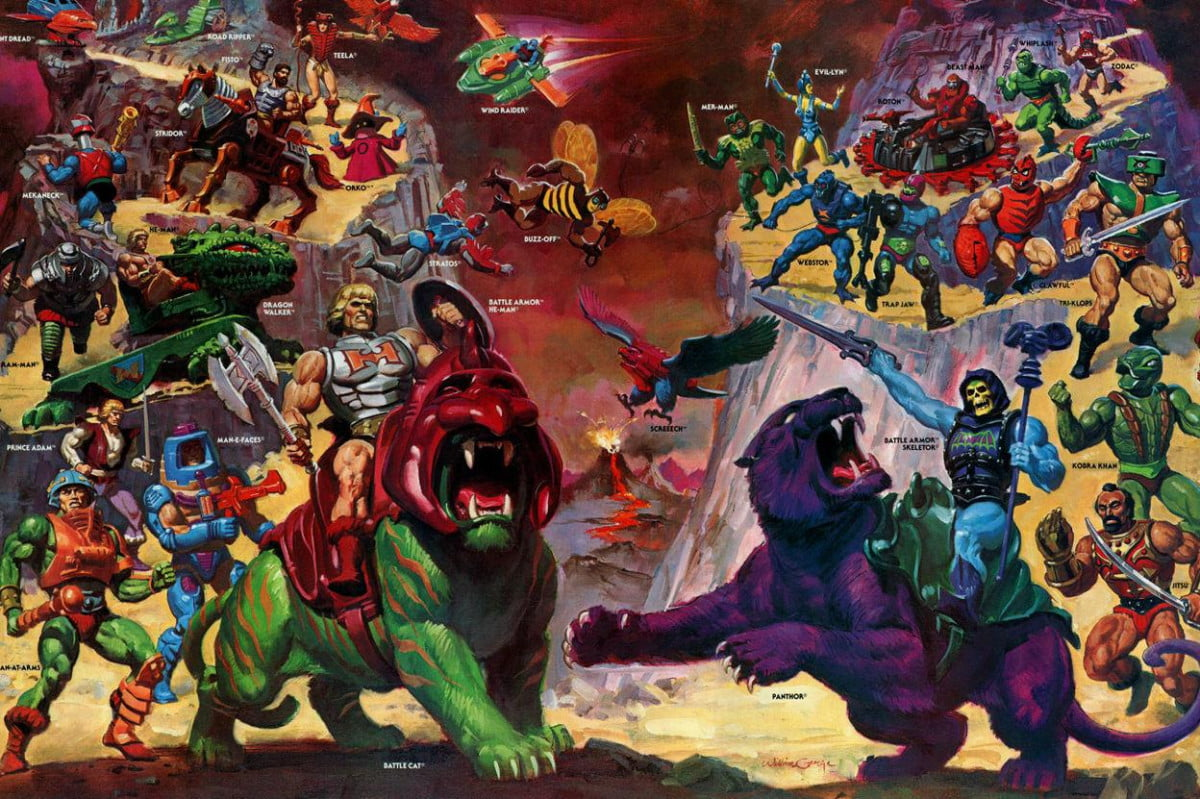 masters of the universe movie christopher yost