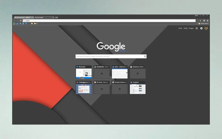top 10 google chrome themes free download