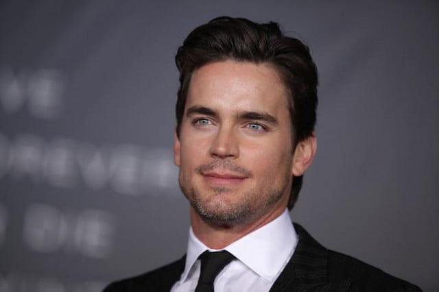 jessica lange not in american horror story season  matt bomer stars