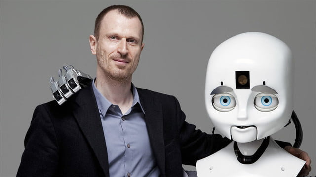 teaching ai robots how to say no matthias scheutz tufts