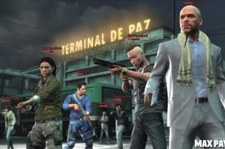 Max Payne 3 multiplayer guide 1