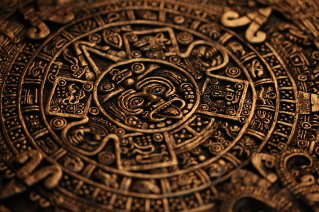 Apocalypse never: Newly discovered Mayan calendar further disproves doomsday myth