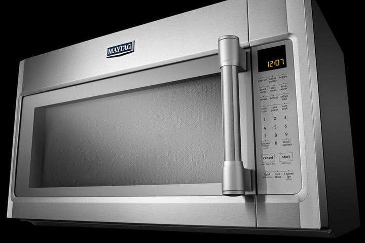 Maytag Over-The-Range Microwave with Sensor Cooking