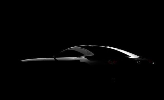 mazda skyactiv r rotary engine to debut in tokyo concept motor show teaser