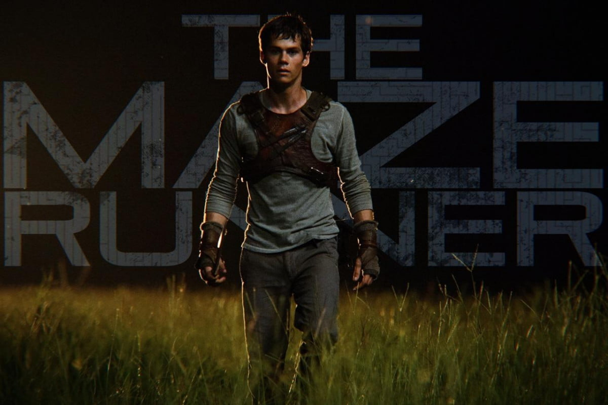 latest trailer maze runner keeps things puzzling