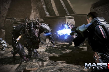 Exclusive: Mass Effect 3's Director addresses the game