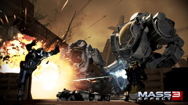 Exclusive: Mass Effect 3's Director addresses the game's controversies