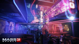 Mass Effect 3 mystery screenshot 1