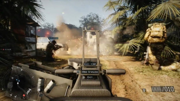 Medal-of-Honor-Warfighter Multiplayer