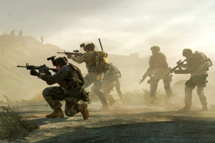Medal of Honor Warfighter multiplayer preview 1