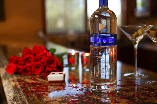bluetooth enabled vodka what hath god wrought medea