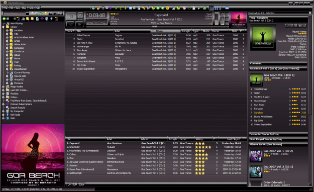 7 Best Free Music Player For Windows