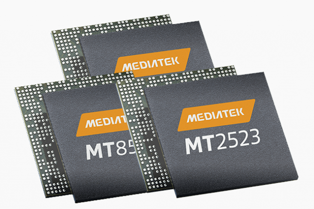 mediatek announces host of new hardware for iot wearable devices socs