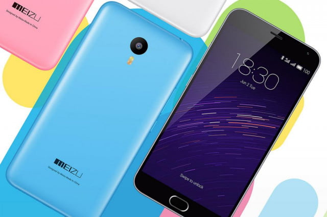 xiaomi meizu available in us m  note