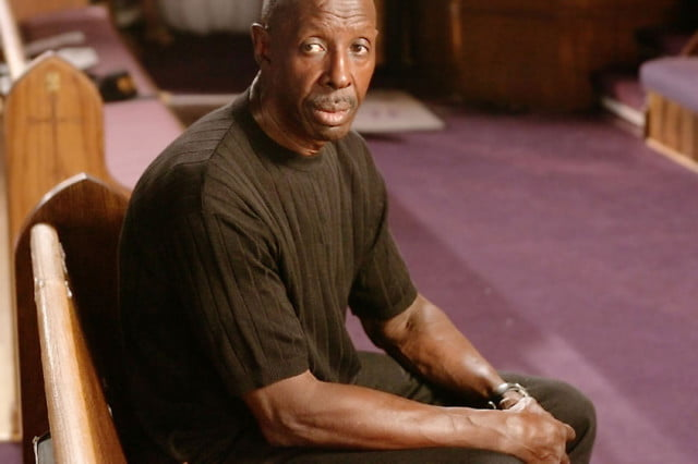 melvin williams the wire hbo deacon