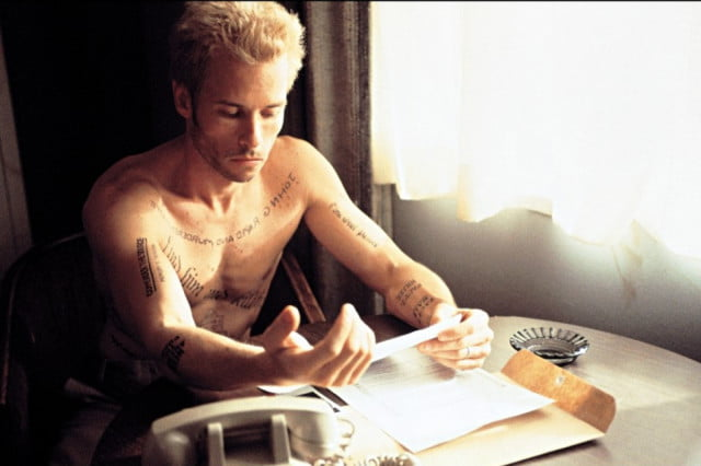 memento remake coming film