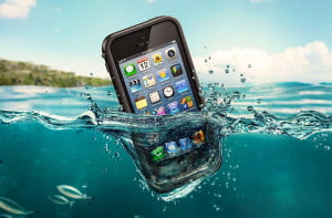 Memorial Day Tech Guide LifeProof fre iPhone 5 Case