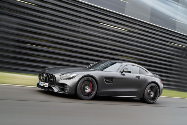 mercedes amg gt  concept rumors news performance specs c preview image