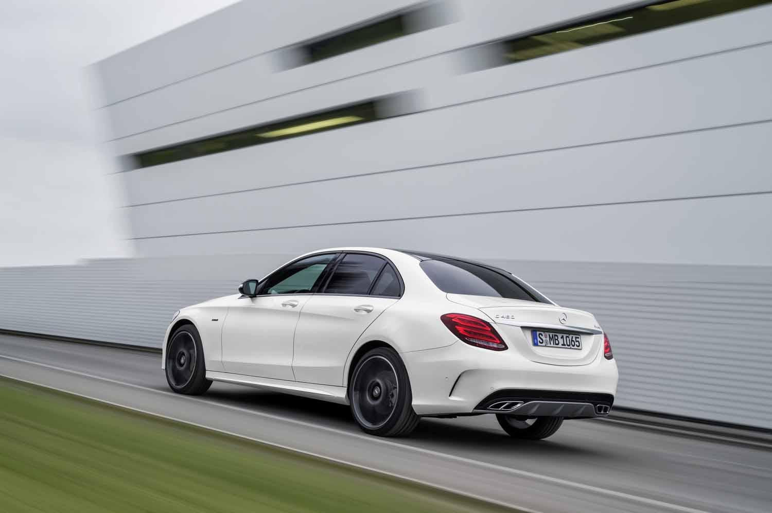 2016 mercedes benz c450 amg 4matic official specs for 2016 mercedes benz c63 amg 4matic
