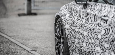 mercedes c63 coupe teaser 1