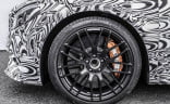 mercedes c63 coupe teaser 1wheels