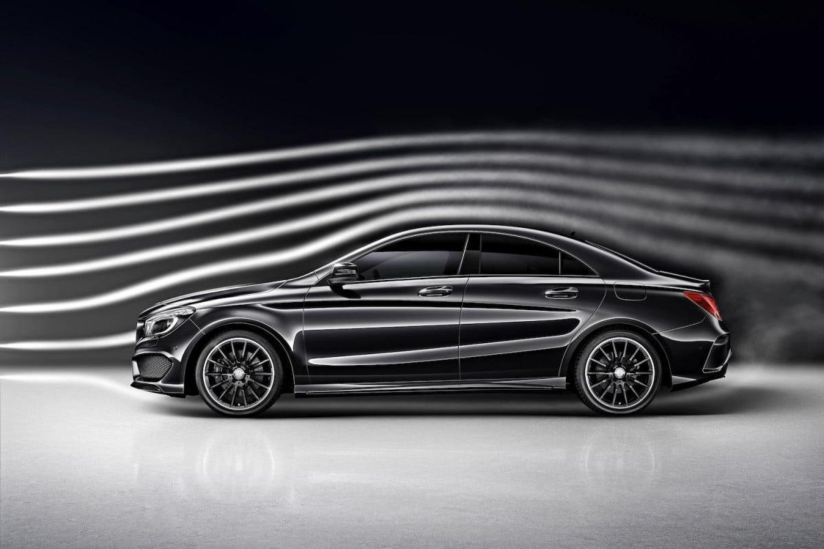mercedes benz promises a cla shooting brake for everyone but the u s