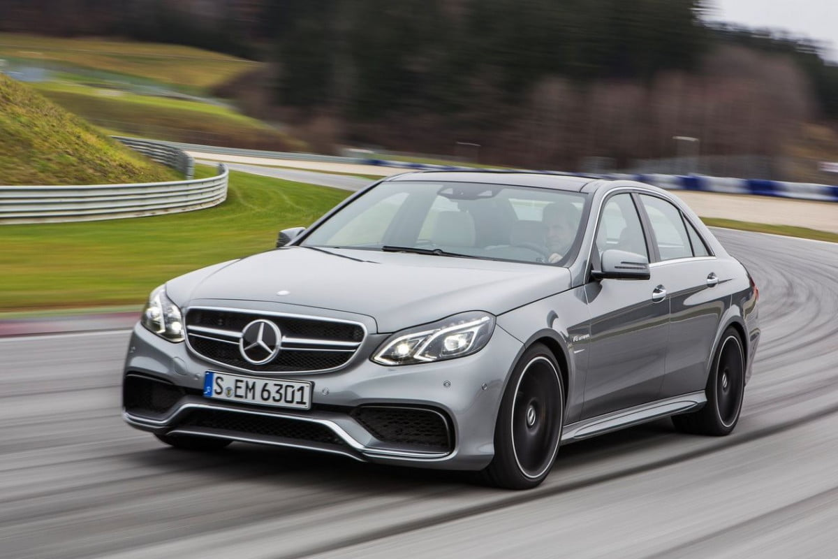 mercedes benz e class maybach specs news rumors  amg front angle