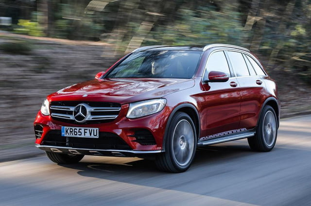 mercedes electric suv paris glc rt