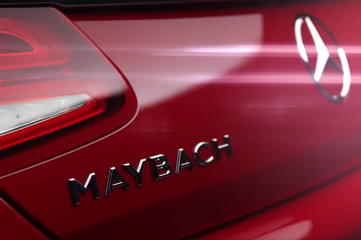 mercedes maybach s  news teaser specs rumors cabriolet