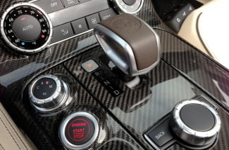 mercedes_benz sls amg roadster interior carbon fiber