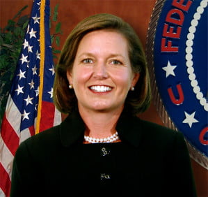 Meredith Attwell Baker-FCC-Comcast-NBC-Universal