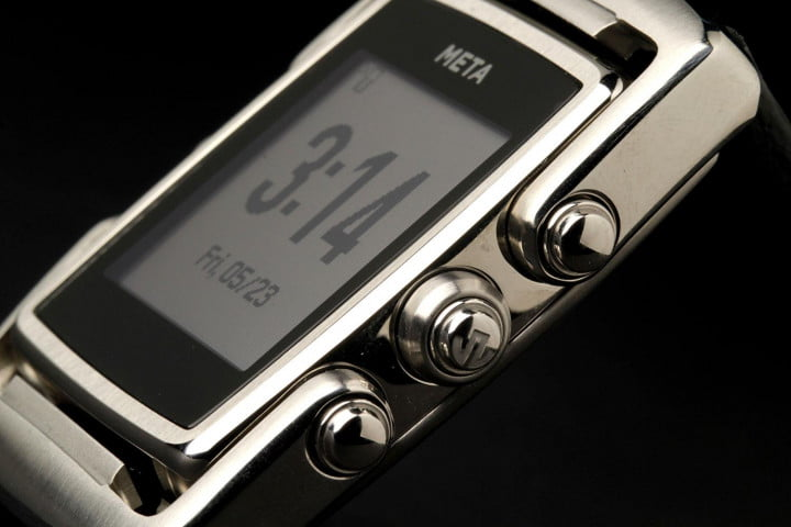 meta m  core review watch right side dials