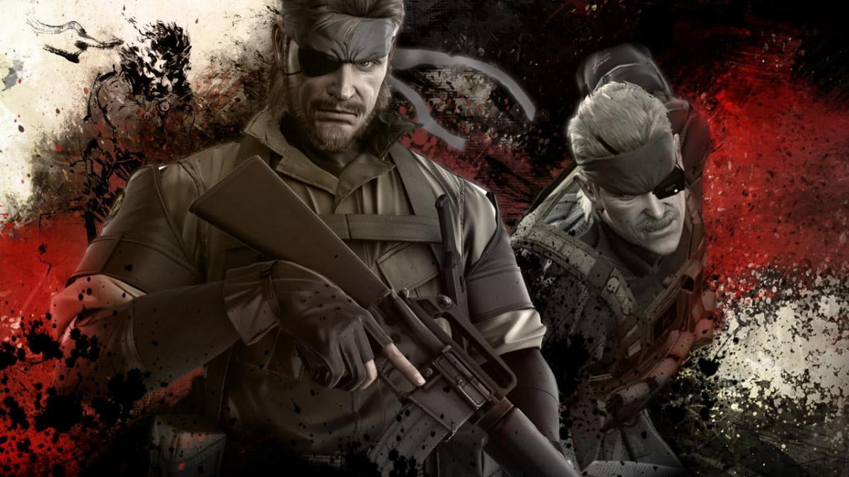 metal gear solid movie may found director