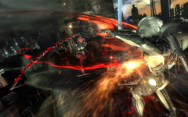 metal-gear-rising-revengence-fire