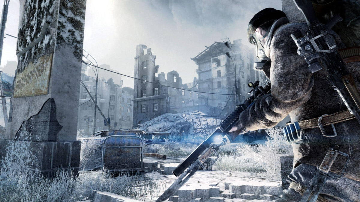 metro redux coming xbox one ps  august