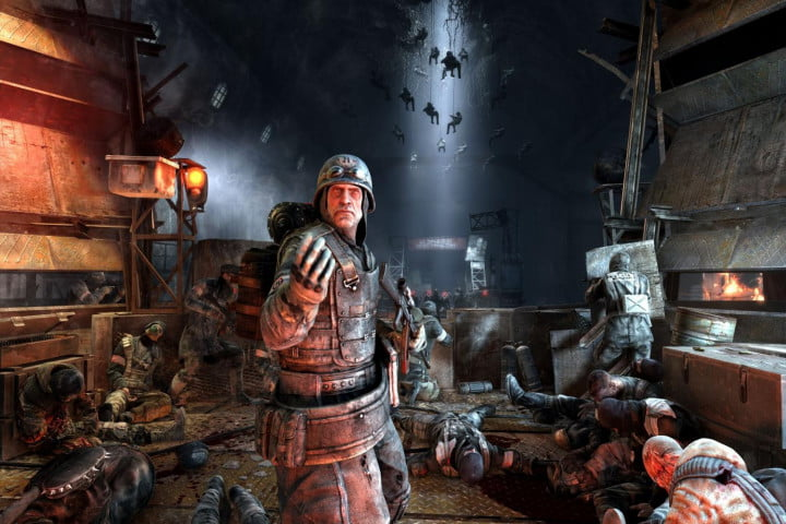 metro last light faction pack review dlc