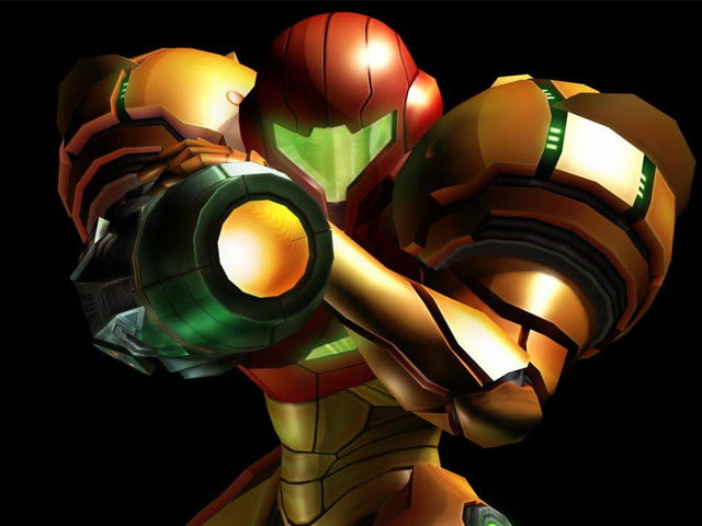 nintendo addresses future metroid
