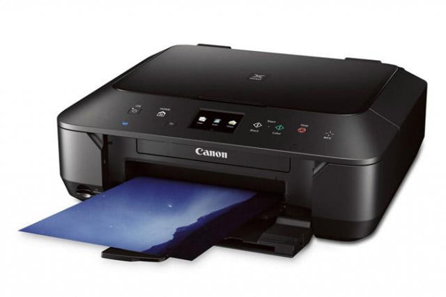 canon reveals new pixma printers mg