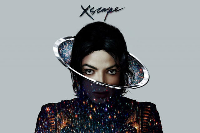 sony music unlimited and michael jackson xscape album art  x final