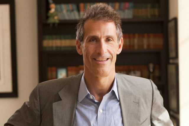 sony ceo promises hackers wont bring the company down michael lynton
