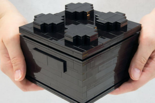 lego block pc computer microlego