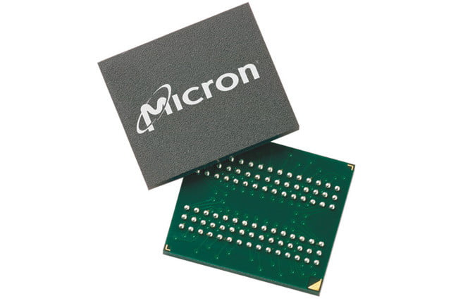 rumors say microns gddr  will ready boost video card performance micronchips