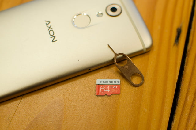 microsd card android guide use