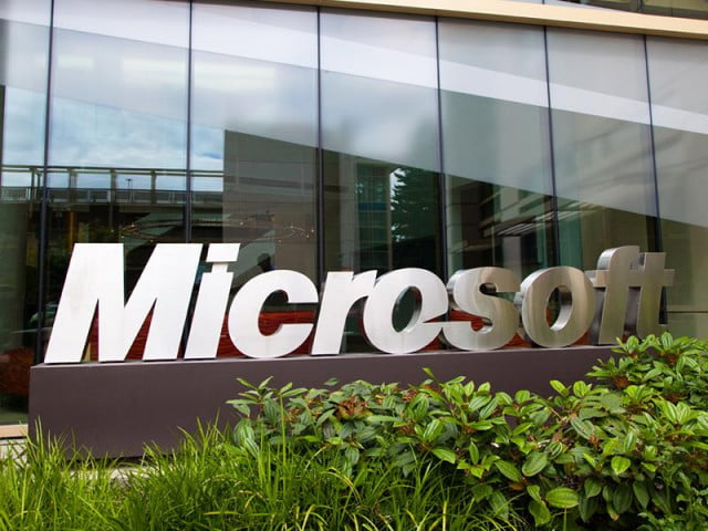 microsoft latest firm to notify users of state sponsored hacks